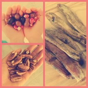 Fruits secs yes yes yes !!!