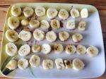 glace banana