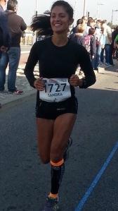 sandra marathon tls 1