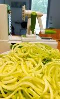 Vegetable Spiral cutter
